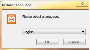 How to install XAMPP on Window