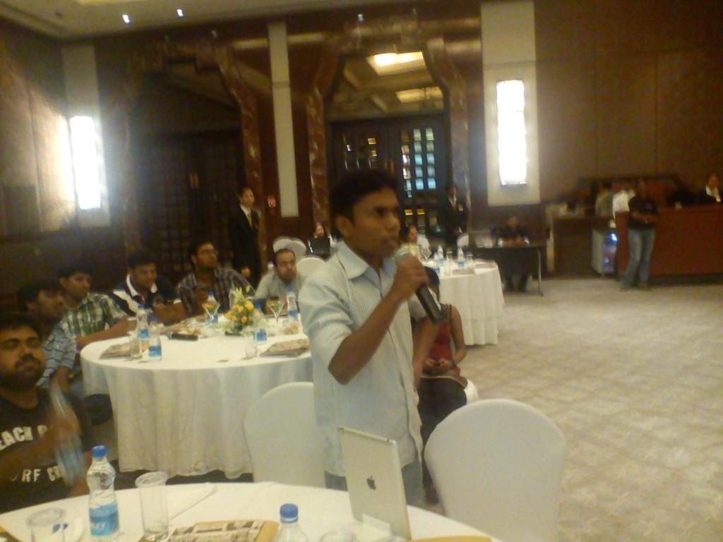 ITC Grand Chola Chennai  @Muni