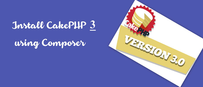dating website cakephp Cakephp is an open-source web, rapid development framework that makes  building web applications simpler, faster and require less code it follows the.