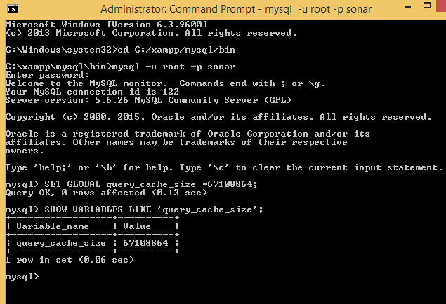 Fix error innodb: the innodb memory heap is disabled